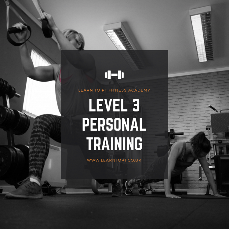 Personal Training Course Learn To Pt Fitness Academy Fitness